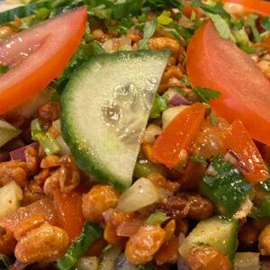 07 - Dania główne wegetariańskie